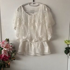 Collection dressbarn top is New
